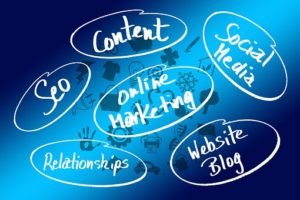 marketing on line punto e virgola blog