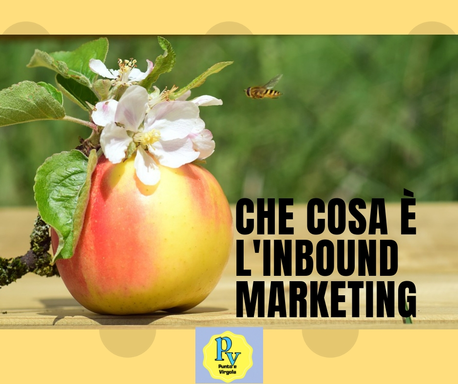 Che cos'è l'Inbound Marketing? Educare on-line!