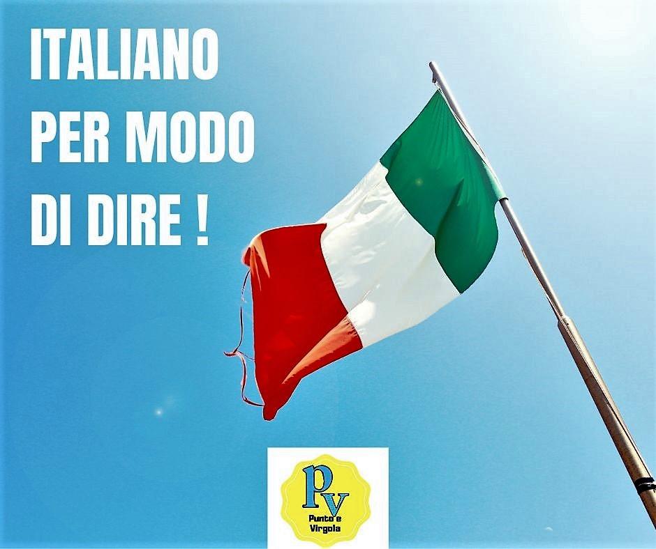 Modi di dire italiani: significati al di là delle parole.