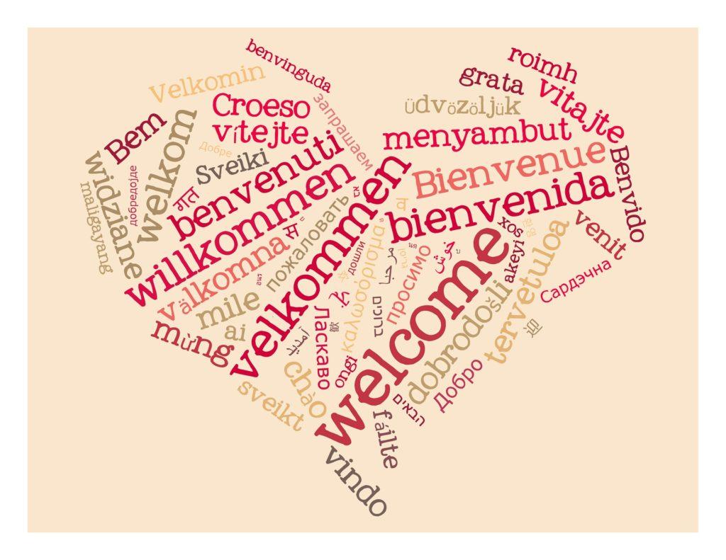 La lingua madre e l'inclusione linguistica.